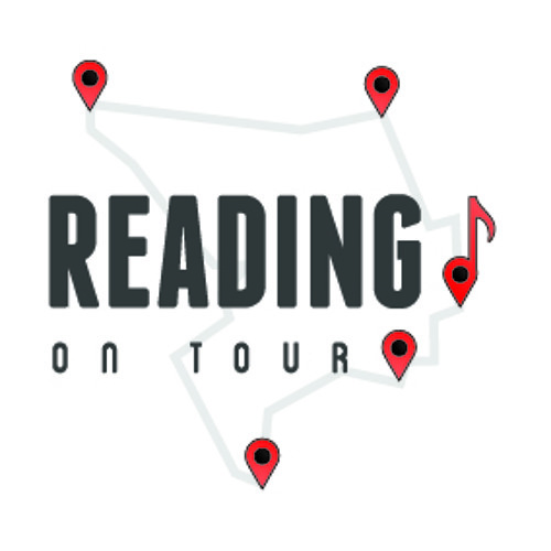 Paul Glover and Nicole Johnson talk about playing at Reading Festival
