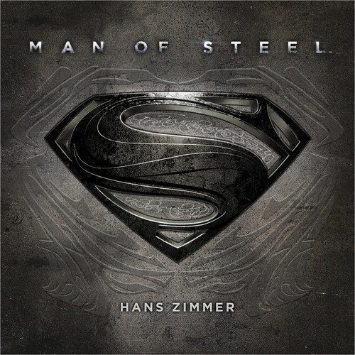 Man of Steel -  What Are You Going To Do When You Are Not Saving the World