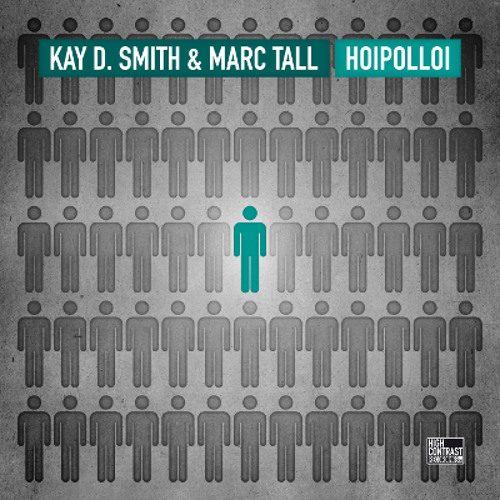Kay D Smith & Marc Tall - Hoipolloi (Mark Sherry's Trance Energy remix) [High Contrast]
