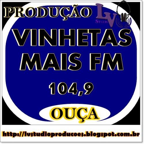 02 - MAIS FM - A R+üDIO QUE TODO MUNDO OUVI