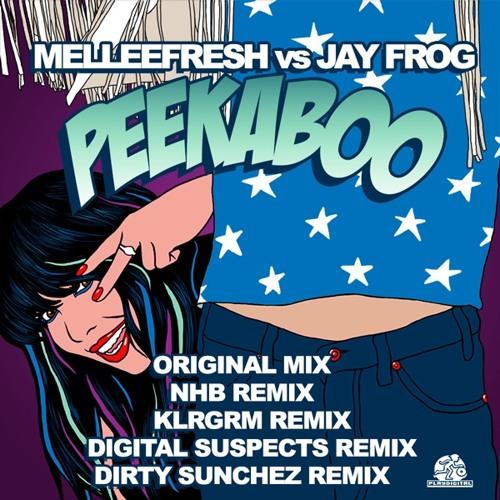 PD5139 : Melleefresh vs Jay Frog - Peekaboo (Original Mix)