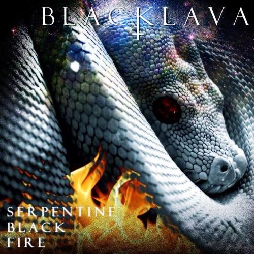 Serpentine Black Fire