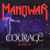 Manowar - Courage - Guitar Cover