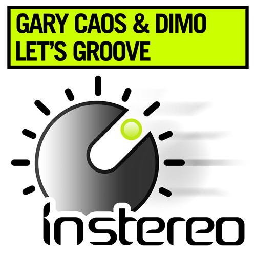 Gary Caos & Dimo - Let's Groove