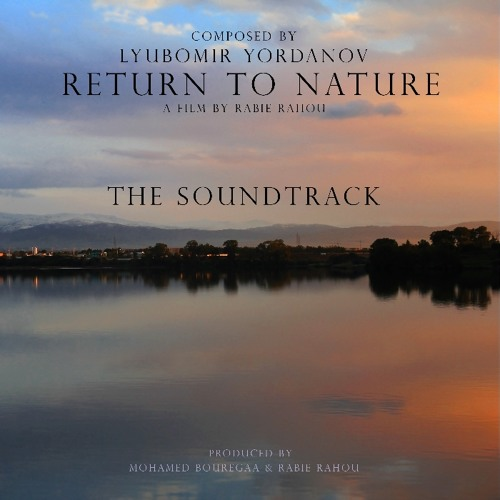 Calm Afternoon (Original Motion Picture Soundtrack)