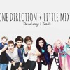 Rock My DNA - One Direction ft. Little Mix  (MASH UP)
