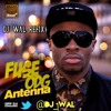 Fuse ODG Ft. Wyclef - Antenna (DJ Wal Refix).MP3