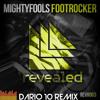 Mightyfools - Footrocker(Rhythmic Kid Remix)