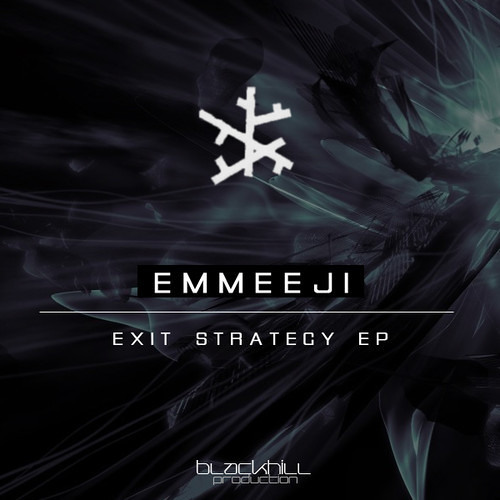 Emmeeji-Lungbait preview [Exit strategy Ep] Out Now