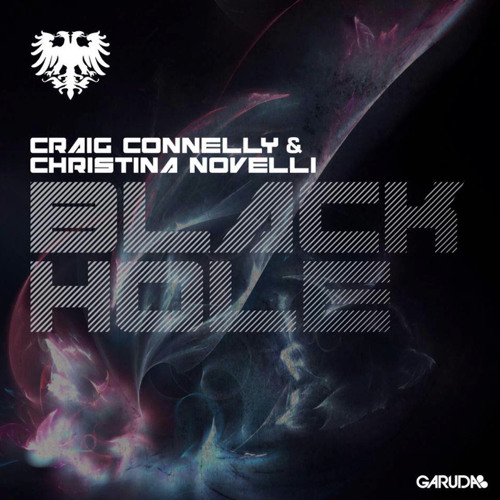 Craig Connelly feat. Christina Novelli - Black Hole [radio edit]