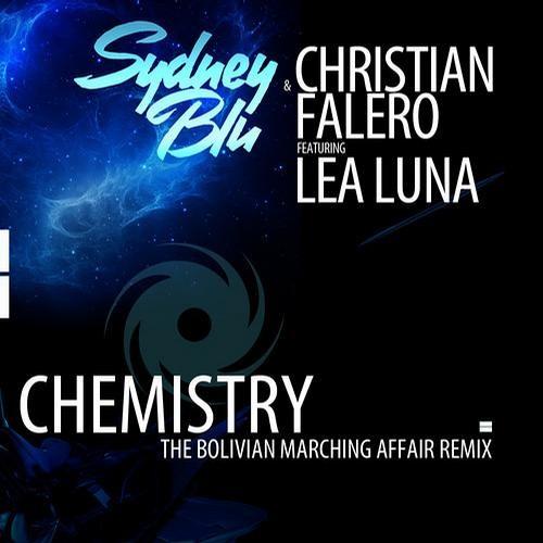 Chemistry by Sydney Blu & Christian Falero ft. Lea Luna (TBMA Remix)