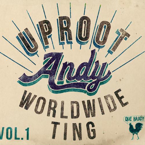 QB001 - Worldwide Ting Vol. 1