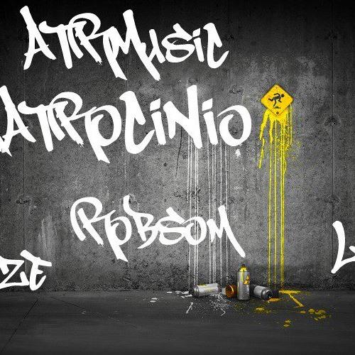 ATRMusic - ATR Patrocínio (Rob$OM ,LK , TR3ZE.)