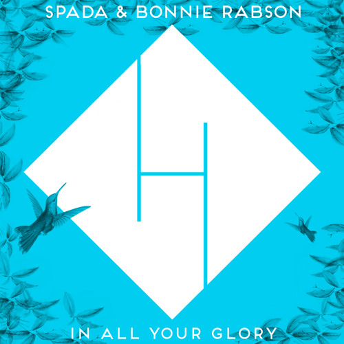 In All Your Glory - Spada & Bonnie Rabson (Remix Boris Brejcha) PREVIEW