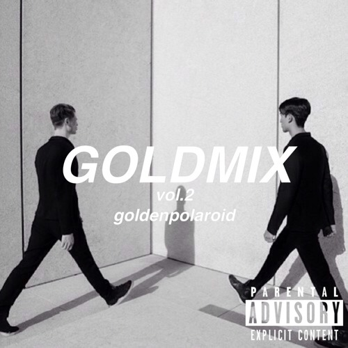 GOLDMIX vol.2