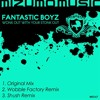 Fantastic Boyz - Wonk Out With Your Stonk Out (WoBBle FaCTory Remix) sc