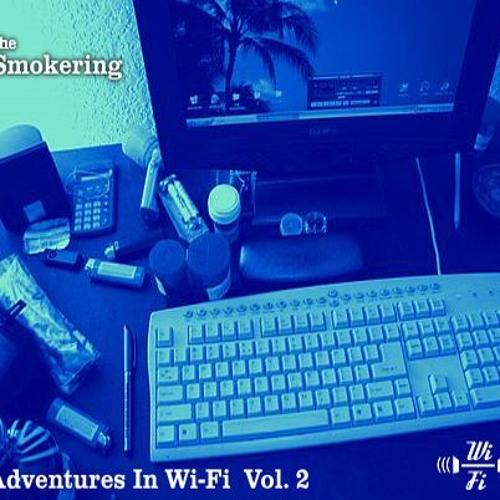 Adventures In Wi-Fi Vol. 2