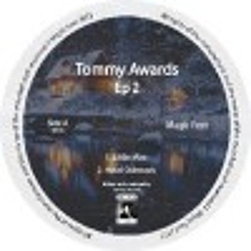 Tommy Awards EP2