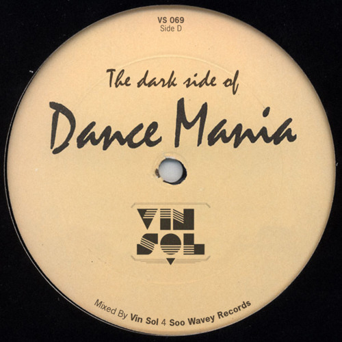 THE DARK SIDE OF DANCE MANIA