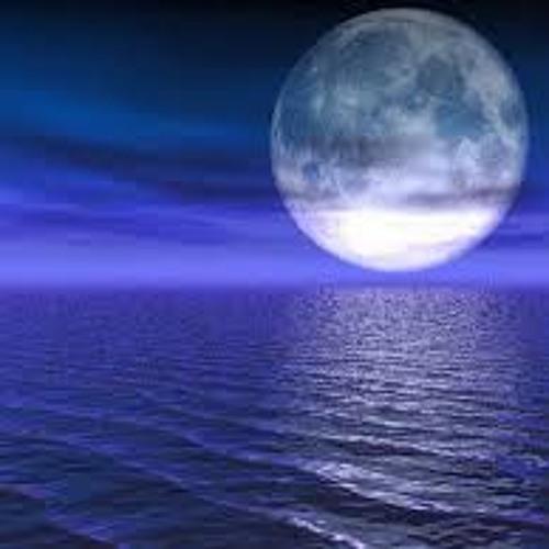Full Moon - David Wardlaw