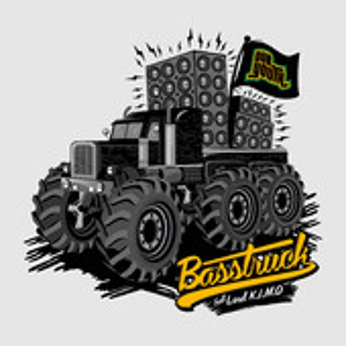 Basstruck (Featuring Lord K.I.M.O of Empire Dust)