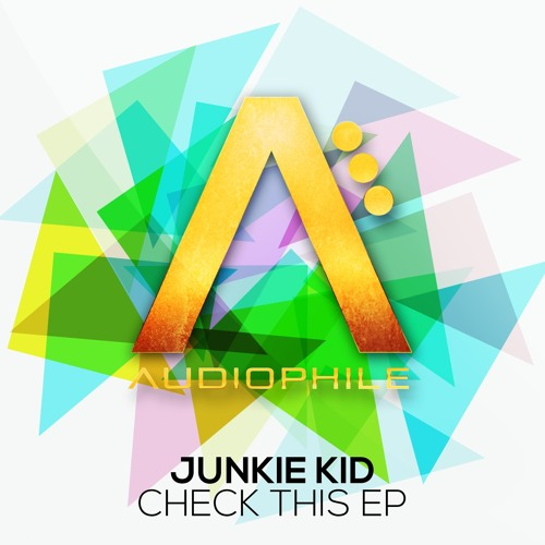 Claps Up by Junkie Kid