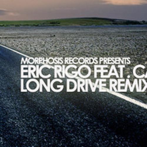 Eric Rigo feat. Cara Leigh - Long Drive (Thomas Brenehmen summer vocal remix)