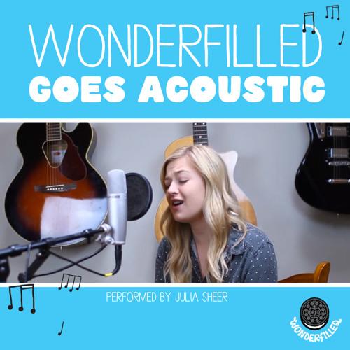 Oreo Wonderfilled - Flying Away (Featuring Julia Sheer)