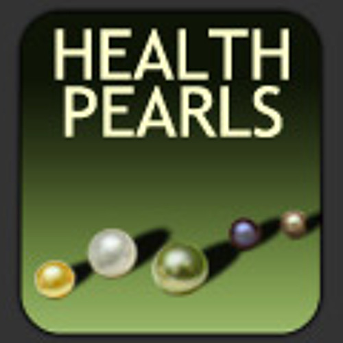 Health Pearl #527: Christine Horner, MD, FACS Lecture