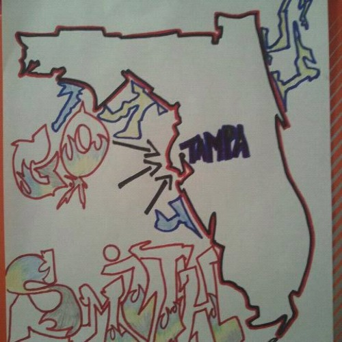 State of Florida- 8ighty-8ight x G.O. Smith