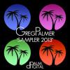 Greg Palmer - Sampler 2013