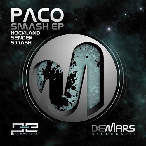 Paco - Hockland (Original mix) (DeMars Records) PREVIEW