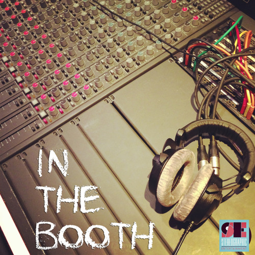In The Booth  Episode 1, Joe Ayoub