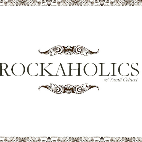 Yamil Colucci - Rockaholics Vol. 24 - Mayo 2013