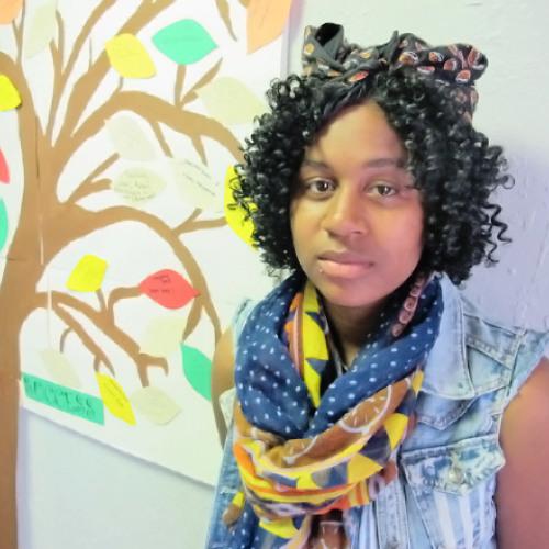 Education Voices: Lakiesha Harris' route to school