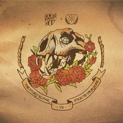 "The Story So Far ""Clairvoyant"""