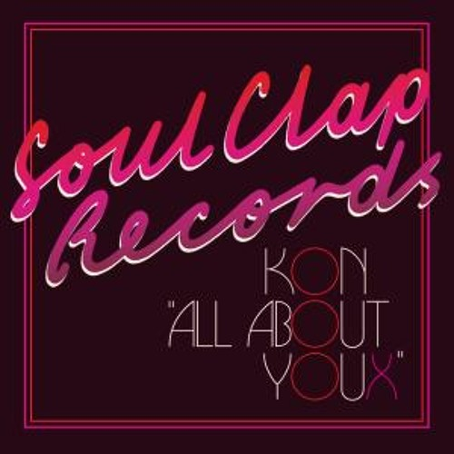 Kon - Runaway (Nick Monaco Remix) - Soul Clap Records