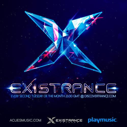 Existrance Radio Show Code 58 [TEASER]
