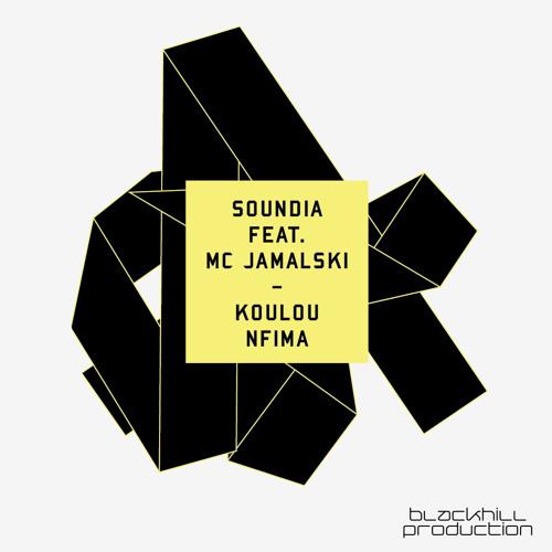 Koulou Nfima_ Soundia Featuring Mc Jamalski Out Now