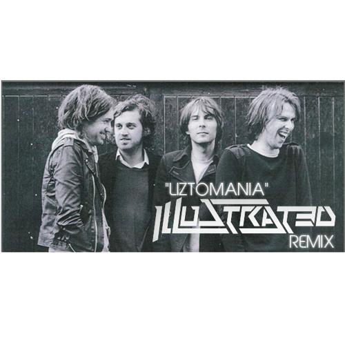 Phoenix-Liztomania (ILLUSTRATED Remix)