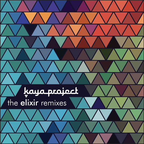 Kaya Project - The Flow (Digitalis Remix)