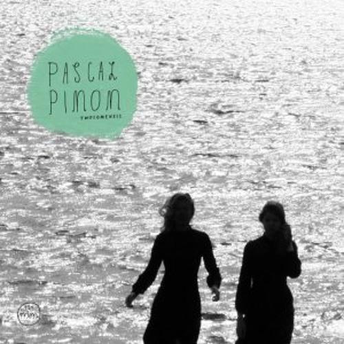 Pascal Pinon - Somewhere