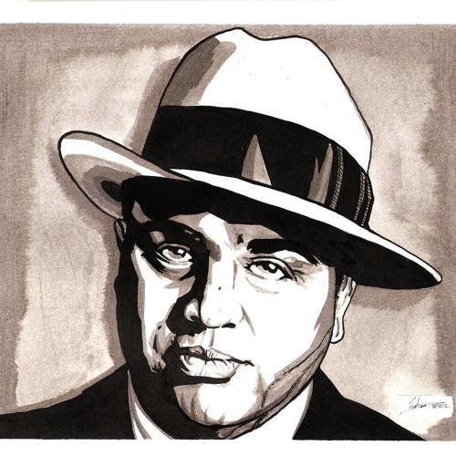 J.Wolf- Al Capone (feat. Miskreet, Clawz, and Apex) FREE DL
