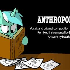 Anthropology Lyra's Song