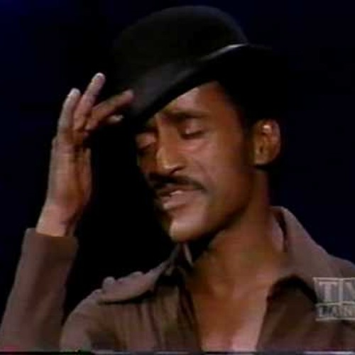 Sammy Davis, Jr. (Live) Chords