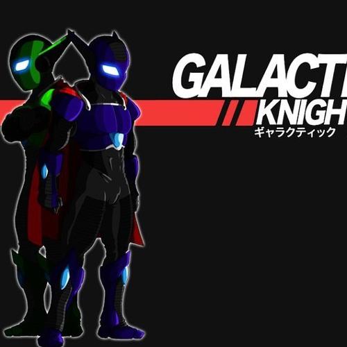 Faroud Jackson- Walking in Space (Galactik Knights Remix)[Free Download]