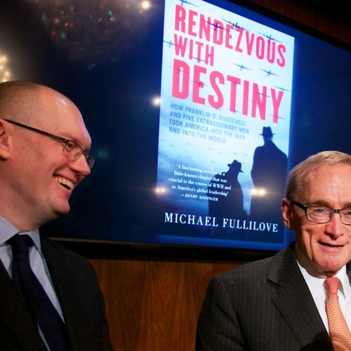Book Launch: 'Rendezvous with Destiny', by Michael Fullilove. Address by Senator the Hon Bob Carr