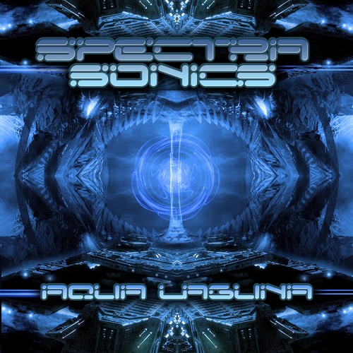 Spectra Sonics - Self Sacrifice :: out now on Antu Records