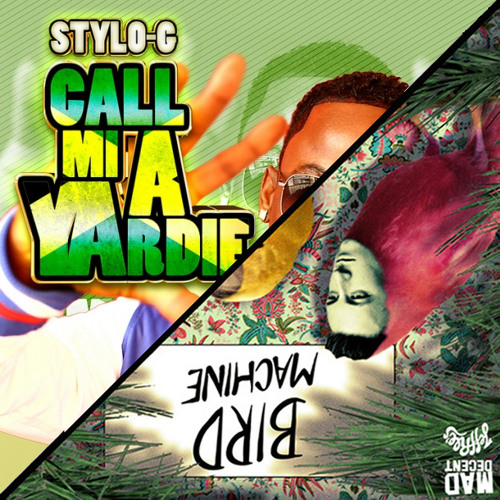 Stylo G VS Dj Snake - Call Mi A Yardi Machine  (LunyP Mix)