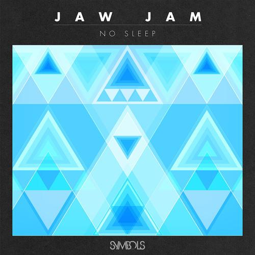 SMBL021 No Sleep EP